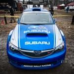 Rocket Rally Racing STI
