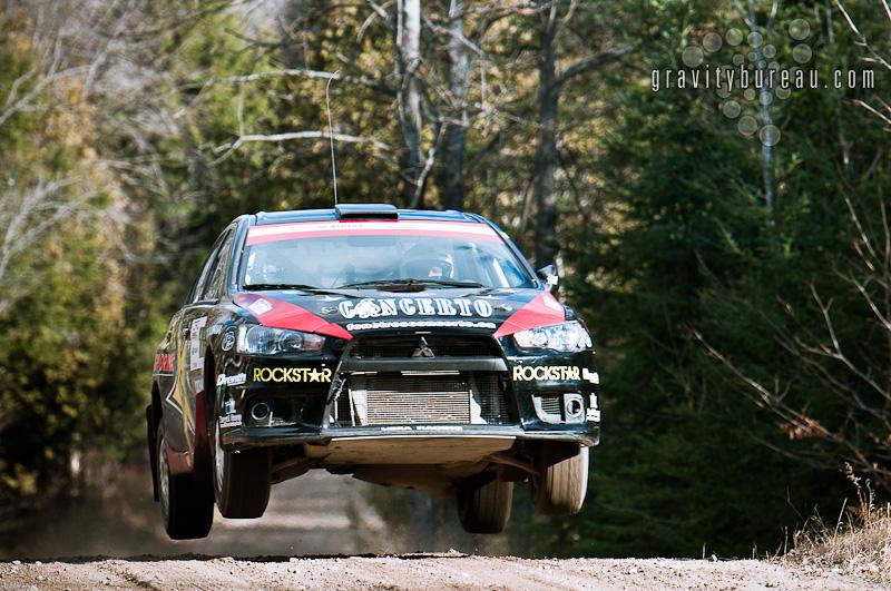 Antoine L`Estage - Jump at A4